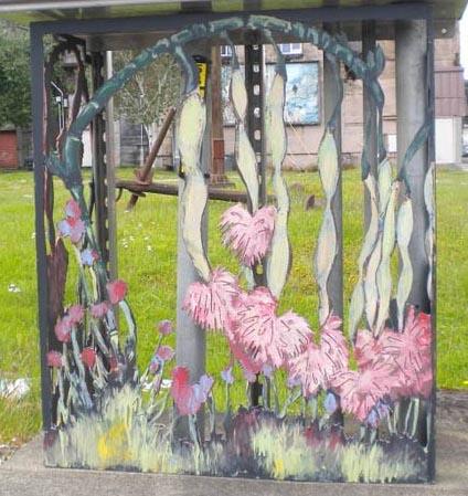 Dingle Blossom